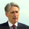 Foreign Secretary Hammond