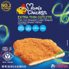 Mom's Chicken Extra Thin Cutlets Image/FSIS