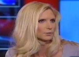 Anne Coulter Image/Video Screen Shot