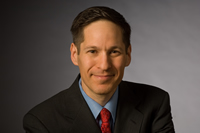 CDC Director Thomas R. Frieden, MD, MPH