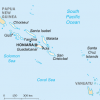 Solomon Islands/CIA