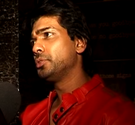 Nikhil Dwivedi/Image/Video Screen Shot