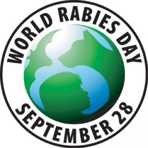 World Rabies Day-September 28 Image/GARC