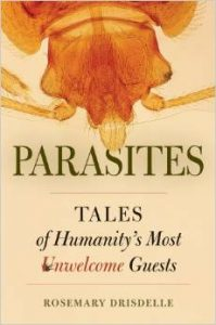 Parasites-Tales of Humanity's Most Unwelcome Guests