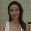 Angelina Jolie announces she has chickenpox/ Video Screen Shot