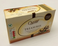 Choceur treasures/FSA