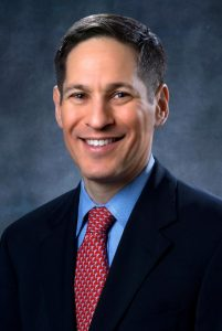 Thomas Frieden/CDC