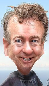 photo caricature donkeyhotey/donkeyhotey.wordpress.com