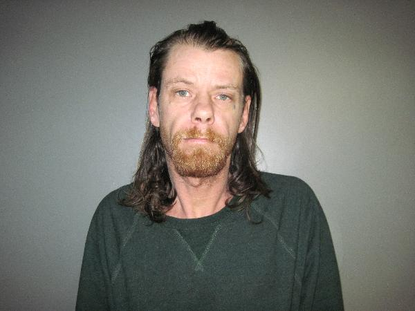 James Edward Filchak Image/Izard County Sheriff's Office