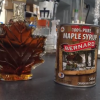 Maple syrup/Video Screen Shot