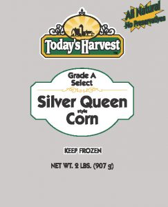 Silver Queen Corn/FDA