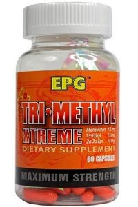 Tri-Methyl Xtreme/FDA