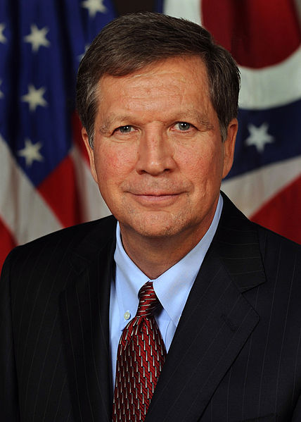 Image/Office of Ohio Governor John R. Kasich