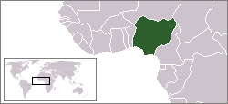 Nigeria Image/ Vardion at the English Wikipedia project