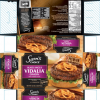 Sam's Choice Black Angus Beef Patties with 19% Vidalia ® Onion/FSIS