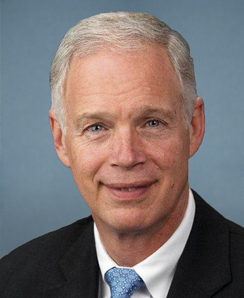 Sen Ron Johnson/US Congress