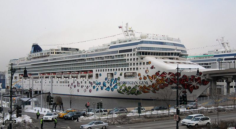 Norovirus Scores Sickened On Norwegian Gem Outbreak News Today
