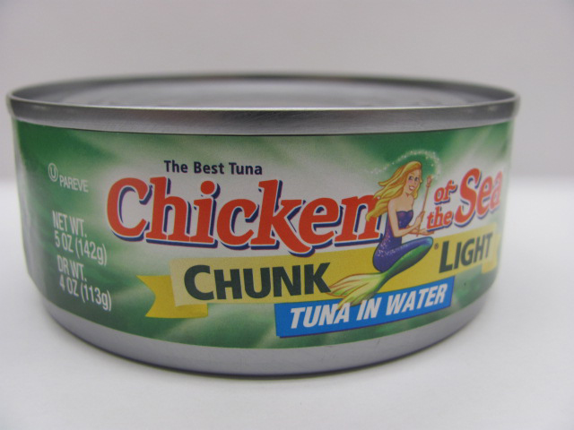 Recalls of canned tuna grow
