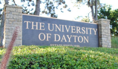 Image/University of Dayton Twitter