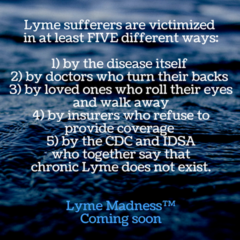 Image/Lyme Madness Facebook page