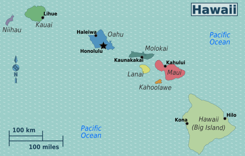 Hawaii says total hepatitis A cases now top 200
