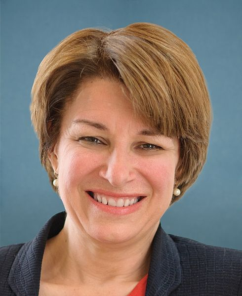 US Senator Amy Klobuchar/US Congress
