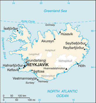 Photo of Syphilis cases double in Iceland – Outbreak News Today | Outbreak News Today