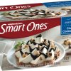 Weight Watchers Smart Ones Chocolate Chip Cookie Dough Sundae frozen desserts