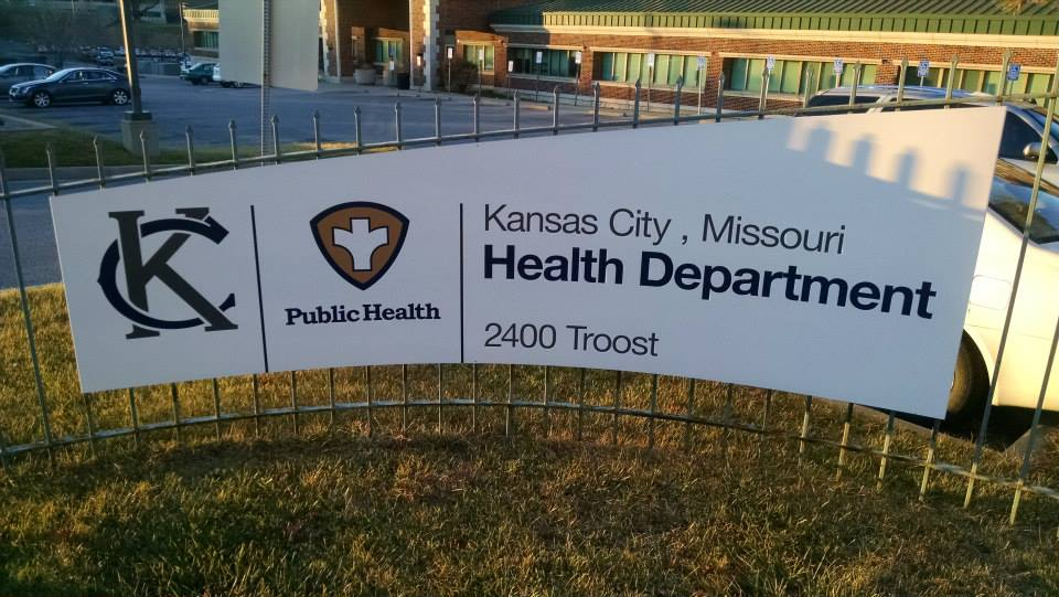 Kansas City health department Image/KCMO Facebook page