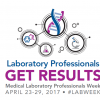 Medical Laboratory Professionals Week 2017