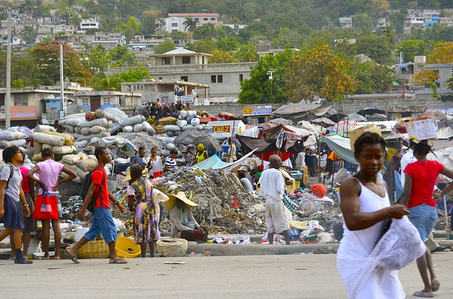 Cholera cases down 60 percent in Haiti – Added COMMENTARY By Haitian-Truth