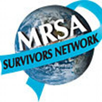 MRSA Survivors Network logo