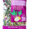 Trader Joe's Kohlrabi Salad Blend  Image/Trader Joe's