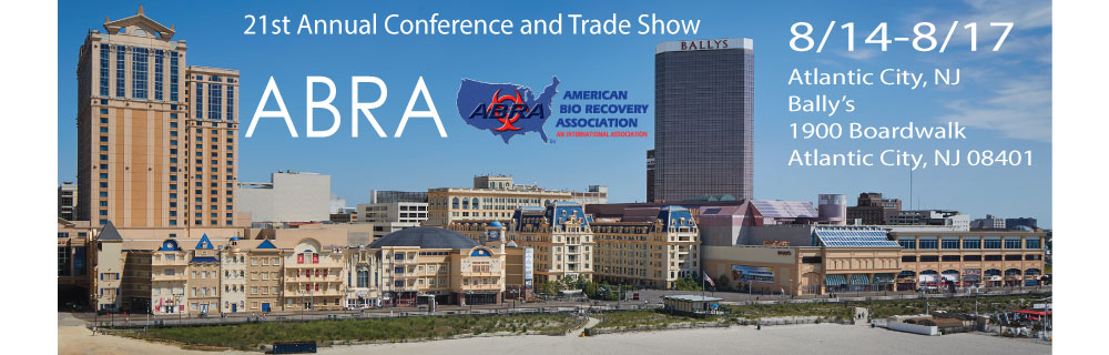 ABRA Conference 2018 scheduled for August in Atlantic City - Outbreak News Today