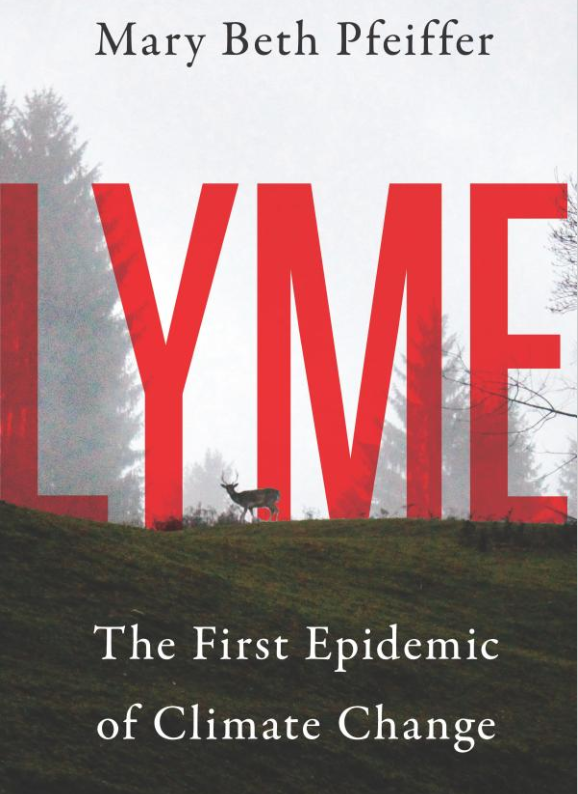 Lyme climate change
