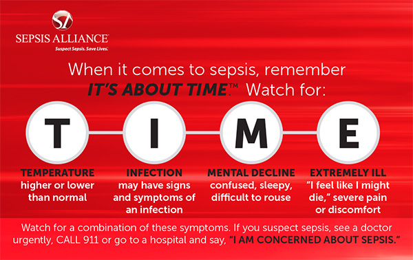 Image/Sepsis Alliance