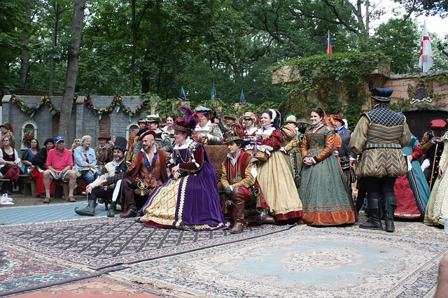 Michigan: Hepatitis A exposure at the Renaissance Festival in Holly - Outbreak News Today