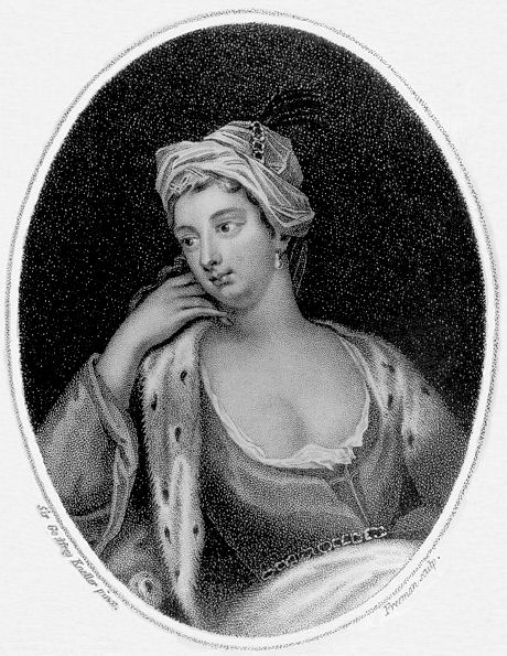 Lady Montagu: A Pioneer of The Early Vaccine - Outbreak News Today