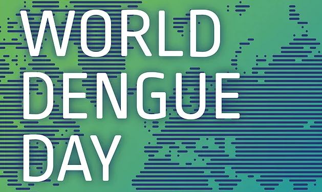 ISNTD calls for World Dengue Day: Sign the petition - Outbreak News Today