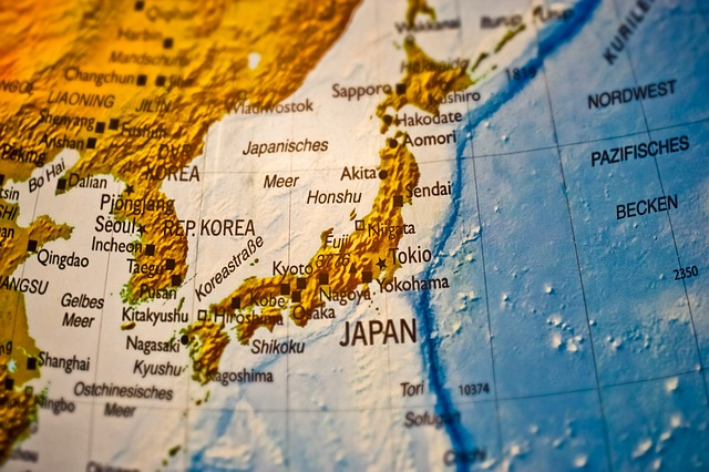 Japan rubella outbreak grows: Vaccines offered to men 39-56 - Outbreak News Today