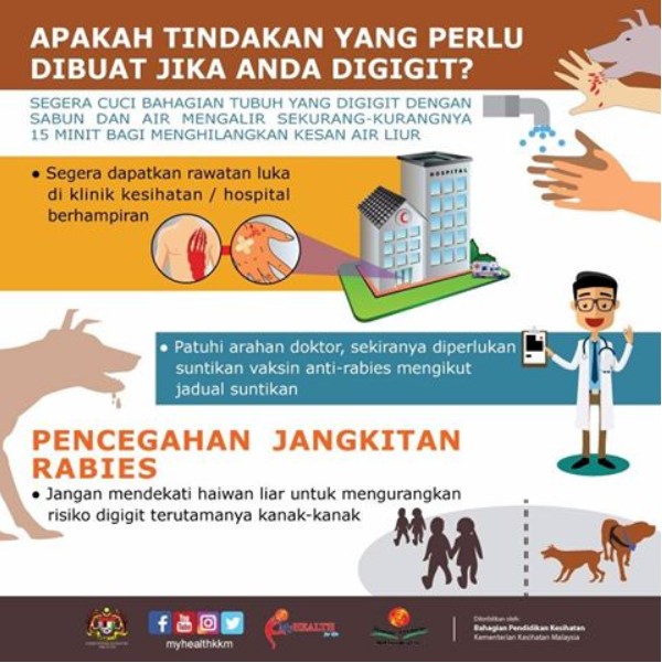 Malaysia reports another human rabies death in Sarawak - Outbreak News Today