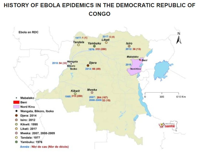 IMage/DRC health ministry