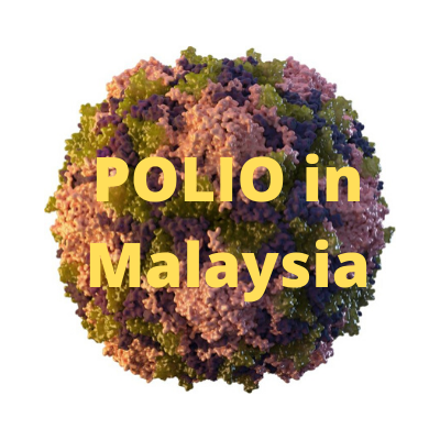 Polio returns to haunt Malaysia after almost 30 years