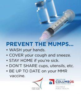 Image/Columbus Public Health Facebook page