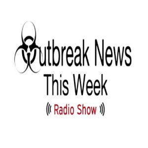 Outbreak News Radio logo