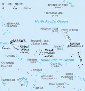Kiribati /CIA