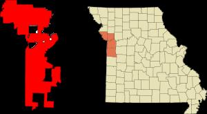Kansas City, Missouri Public domain image/Jrmiller962