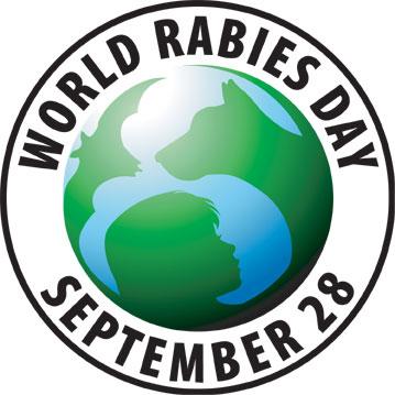 World Rabies Day-September 28 Image/GARC