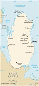 Qatar/CIA