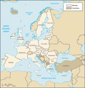 European Union/CIA